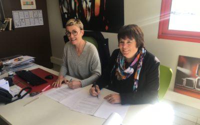 Partenariat avec la Chambre de Métiers et de l'Artisanat de l'Aveyron